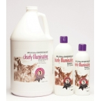 1 All Systems Clearly Illuminating Shampoo суперочищающий шампунь для блеска 500 мл