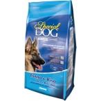 Корм Special Dog корм для собак с особыми потребностями (с чувствительной кожей и пищеварением) тунец/рис, 4 кг
