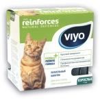 VIYO Reinforces Cat Adult пребиотический напиток для взрослых кошек 7х30 мл