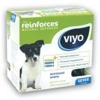 VIYO Reinforces Dog Puppy пребиотический напиток для щенков 7х30 мл