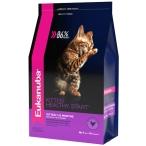 Корм Eukanuba для котят с домашней птицей, 2 кг