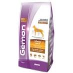 Корм Gemon Dog Maxi для взрослых собак крупных пород курица с рисом, 15 кг