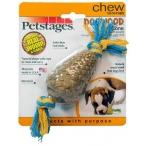 Petstages игрушка для собак Dogwood Шишка 14 см маленькая