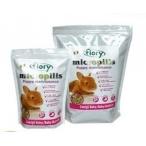 FIORY корм для крольчат Micropills Baby Rabbits, 850 г