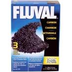 Hagen уголь активированный для фильтра FLUVAL 3 х 100г