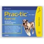 Novartis Elanco Прак-тик для собак 11-22 кг (3 пипетки)