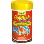 Tetra TetraGoldfish Colour Sticks корм в палочках для улучшения окраса золотых рыбок, 100 мл