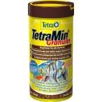 Tetra TetraMin Granules корм для всех видов рыб в гранулах, 250 мл