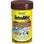 Tetra TetraMin Pro Crisps корм-чипсы для всех видов рыб, 250 мл