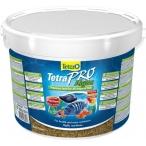 Tetra TetraPro Algae Crisps раст.корм для всех видов рыб в чипсах (ведро), 10 л