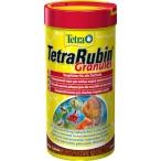 Tetra TetraRubin Granules корм в гранулах для улуч.окраса всех видов рыб, 250 мл