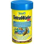 Tetra TetraWaferMix корм-чипсы для всех донных рыб, 100 мл