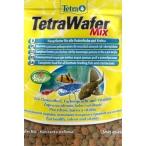 Tetra TetraWaferMix корм-чипсы для всех донных рыб, 15 г