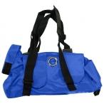 Kruuse сумка для обследования животных 0-2 кг