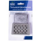 SuperDesign запасные фильтры для питьевого фонтанчика (картридж+3 фильтра)