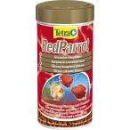 Tetra Red Parrot корм для красных попугаев в шариках, 250 мл