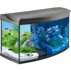 Аквариум дуговой Tetra AquaArt Evolution Line LED 100л