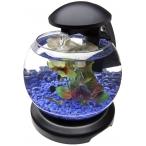 Tetra Cascade Globe аквариумный комплекс черный 6,8 л
