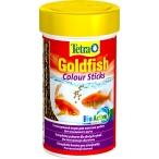 Tetra Goldfish Colour Sticks корм в палочках для улучшения окраса золотых рыбок, 100 мл