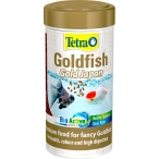 Tetra Goldfish Gold Japan корм в шариках против перевертывания золотых рыб, 250 мл