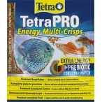 Tetra TetraPRO Energy Multi-Crisps корм для рыб в чипсах, 12 г