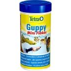 Tetra Guppy Mini Flakes корм в хлопьях для гуппи, 100 мл