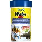 Tetra WaferMix корм-чипсы для всех донных рыб и ракообразных, 1 л