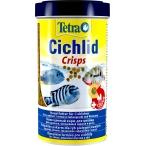 Tetra Cichlid Crisps корм для цихлид в чипсах, 500 мл