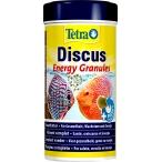 Tetra Discus Energy корм для дискусов энергетические гранулы, 250 мл
