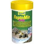Tetra ReptoMin Baby корм для молодых водных черепах, 100 мл