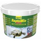 Tetra ReptoMin Sticks корм в виде палочек для водных черепах (ведро), 10 л