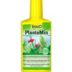 Tetra PlantaMin жидкое удобрение с Fe и микроэлементами 100 мл