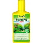 Tetra PlantaPro Micro жидкое удобрение с микроэлементами и витаминами, 250 мл