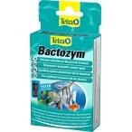 Tetra Bactozym средство для биологического запуска аквариума, 10 капсул