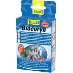Tetra Biocoryn кондиционер для разложения органики, 12 капсул