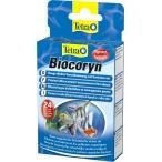 Tetra Biocoryn кондиционер для разложения органики, 24 капсулы