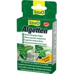 Tetra Algetten профилактическое средство против водорослей, 12 таб.
