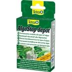 Tetra AlgoStop Depot средство против водорослей длительного действия, 12 таб.