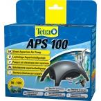 Tetra AРS 100 компрессор для аквариумов 50-100 л, антрацит