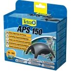 Tetra AРS 150 компрессор для аквариумов 80-150 л, антрацит