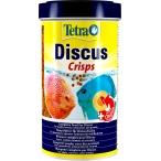 Tetra Discus Crisps корм для дискусов в чипсах, 500 мл