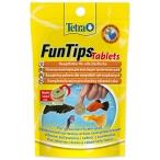 Tetra корм в таблетках для приклеивания к стеклу FunTips Tablets, 20 таб