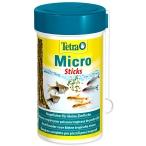 Tetra корм для мелких видов рыб Micro Sticks, 100 мл