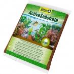 Tetra натуральный грунт для растений ActiveSubstrate, 3 л
