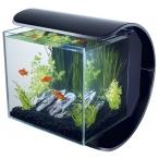 Tetra аквариумный комплекс Silhouette, 12 л