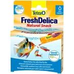 Tetra Fresh Delica корм креветка в желе Brine Shrimps, 48 г