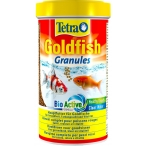 Tetra Goldfish Granules корм в гранулах для золотых рыб, 250 мл