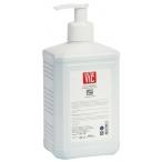 VIC мыло жидкое Doctor VIC, антибактериальное с пантенолом, 0,5 л