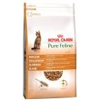 Корм Royal Canin Pure Feline Slimness для стройности кошки, 1.5 кг