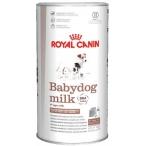 Корм Royal Canin Babydog Milk молоко для щенков с рождения до 2 мес., 400 г